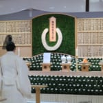 物故馬慰霊祭が下鴨神社(賀茂御祖神社)で営まれました
