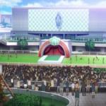 【ウマ娘】スペちゃんのデビュー戦、アニメ第2Rの舞台は阪神競馬場!棒立ち伝説はここで生まれた…