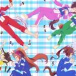 【ウマ娘】内古閑智之さんによるアニメED制作の裏話まとめ!