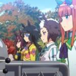 【ウマ娘】アニメ7話初登場したウマ娘をまとめたよ!