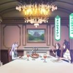 【ウマ娘】メジロ家の食堂にあった絵は有珠山?メジロ牧場は2度も噴火被害に