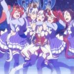 【ウマ娘】アニメ12話のスズカの立ち位置に注目!これは完全に正妻