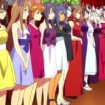 【ウマ娘】みんなのドレスアップシーン画像まとめ!これは美しい…