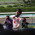 【競馬】和田竜二騎手勝利インタビュー「テイエムオペラオーが後押ししてくれた」