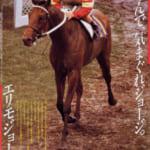 【競馬】襟裳に春を告げたエリモジョージ、杉本清の名実況