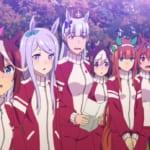 【ウマ娘】7月21日15時からアニメ全13話の一挙放送決定!
