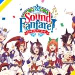 【ウマ娘】2nd EVENT「Sound fanfare!」描き下ろしキャラクタービジュアル先行公開!
