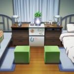 【ウマ娘】トレセン学園寮の部屋割りが気になって仕方がない
