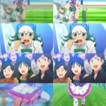 【ウマ娘】テレビアニメ放送とウマ箱(BD)の作画比較をまとめたよ!