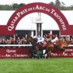 【競馬】色んな国のレースに出走することが多かった馬はいる?