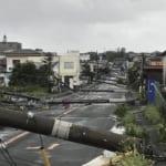 【競馬】台風21号の被害は?各地の馬たち、トレーナーさんが心配