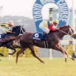 【競馬】オフサイドトラップは不治の病を3度克服し天皇賞秋を制覇した名馬やで!