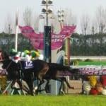 【競馬】エリザベス女王杯でリスグラシューが悲願のG1初制覇!