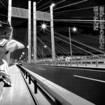 【ウマ娘】ウオッカとダイワスカーレットの聖地「是政橋」は夜景がすっげえぞ