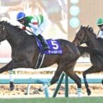 【競馬】サートゥルナーリア三冠の可能性について