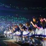 【ウマ娘】12月14日23時~BSフジ・Animelo Summer Live2018再放送でウマ娘が登場!