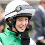 【競馬】高松宮記念に藤田菜七子騎手参戦決定!スノードラゴンで二度目のG1挑戦