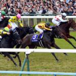 【競馬】2008年エリザベス女王杯のレースは競馬の歴史に残る珍事だった…