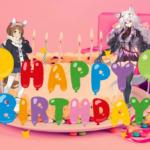 【ウマ娘】本日はビワハヤヒデ&ユキノビジンの誕生日!