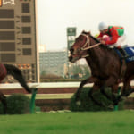 【競馬】歴史に残る珍記録がめっちゃ面白い