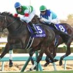 【競馬】サートゥルナーリアのかっこいい二つ名を考える