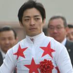川田将雅騎手が騎乗停止、天皇賞春グローリーヴェイズ乗り替わり