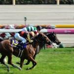 本日開催の重賞レースはオークス(優駿牝馬)