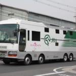 馬運車での競走馬の輸送って基本は何頭乗りなの?