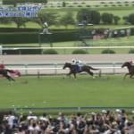 リスグラシューが宝塚記念制覇!レーン騎手とコンビで史上4頭目の牝馬V