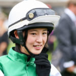 【快挙】藤田菜七子が女性騎手W杯で総合優勝!5戦2勝の堂々たる成績