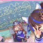 【ウマ娘】公式ツイッターで高松宮記念イラストを大公開!