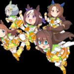 【ウマ娘】Cygames Animation最新情報まとめ