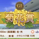 【ウマ娘】みんなに質問だけどライブラ杯菊花賞のパワーと賢さの目安は?